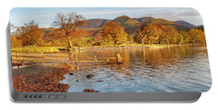 Buttermere Autumn Portable Battery Charger