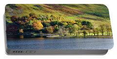 Buttermere Colours Portable Battery Charger