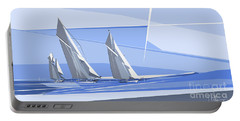 C-class Yachts Portable Battery Charger