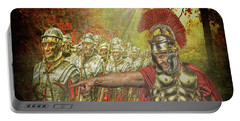 Caesar Portable Battery Charger