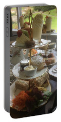 Portable Battery Charger featuring the photograph Cake by Cliff Norton