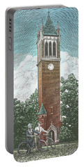 Campanile 1928 Portable Battery Charger