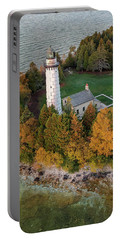 Designs Similar to Cana Island Lighthouse At Dawn