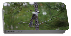 Canada Jay 101305 Portable Battery Charger