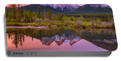 Canmore Brilliant Sunrise Portable Battery Charger