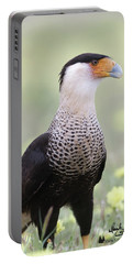 Caracara Profile Portable Battery Charger