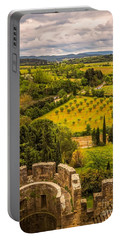 Carcassonne Portable Battery Charger
