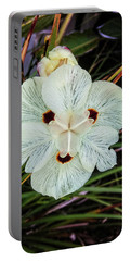 Caribbean Wildflower Portable Battery Charger