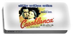 Casablanca Portable Battery Charger