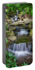 Cascading Stream Portable Battery Charger