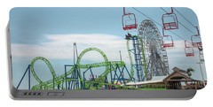 Casino Pier - Seaside Heights Portable Battery Charger