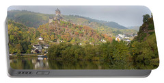 Castle In Germany Portable Battery Charger