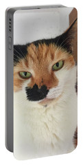 Cat Lovers Bella Portable Battery Charger
