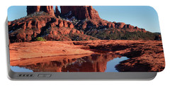 Cathedral Rock Reflection II Portable Battery Charger