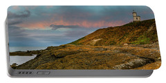 Cattle Point Sunrise 2018 Portable Battery Charger