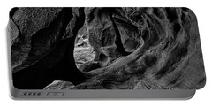 Cavern Of Lost Souls Portable Battery Charger