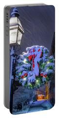 Celebrate The Season Portable Battery Charger