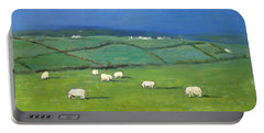 Celtic Sheep Portable Battery Charger