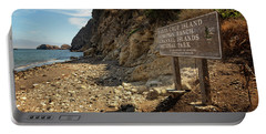 Channel Islands National Park Viii Portable Battery Charger