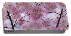 Cherry Blossoms 8625 Portable Battery Charger
