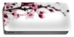 Cherry Triptych Right Panel Portable Battery Charger