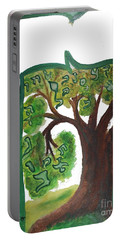 Chet, Tree Of Life  Ab21 Portable Battery Charger