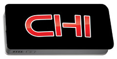 Chi Portable Battery Charger