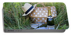 Chic Picnic Portable Battery Charger