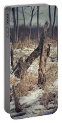 Chicago Forest Portable Battery Charger