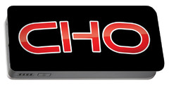 Cho Portable Battery Charger