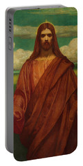 Christ, 1905 Portable Battery Charger