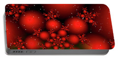 Christmas Wish Balls Portable Battery Charger
