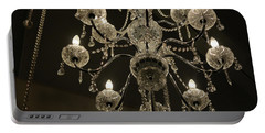 Chrystal Lights Portable Battery Charger