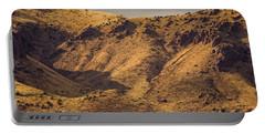 Chupadera Mountains Portable Battery Charger