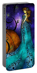 Cinderella Portable Battery Charger