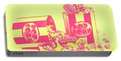 Cine Design Portable Battery Charger