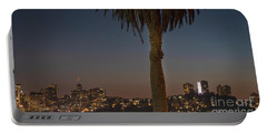 City Lights Portable Battery Charger