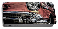 Classic Chevy Portable Battery Charger