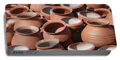 Clay Pots  For Sale In Chatikona  Portable Battery Charger
