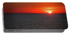 Clearwater Sunset Portable Battery Charger