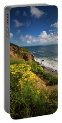 Cliffside Portable Battery Charger