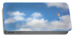 Cloud Rider Portable Battery Charger