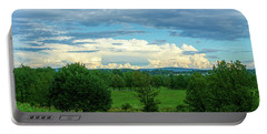 Cloud View Lehigh Valley Portable Battery Charger