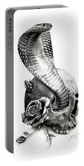 Cobra Portable Battery Charger