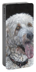 Cockapoo Portable Battery Charger