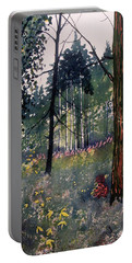 Codbeck Forest Portable Battery Charger
