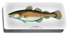 Codfish Portable Battery Charger