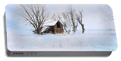 Cold And Lonely Portable Battery Charger