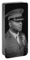Colonel Al Trimble Portable Battery Charger