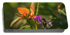 Colorful Moment Portable Battery Charger